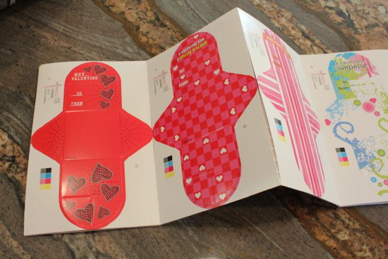 Valentines Day Kit