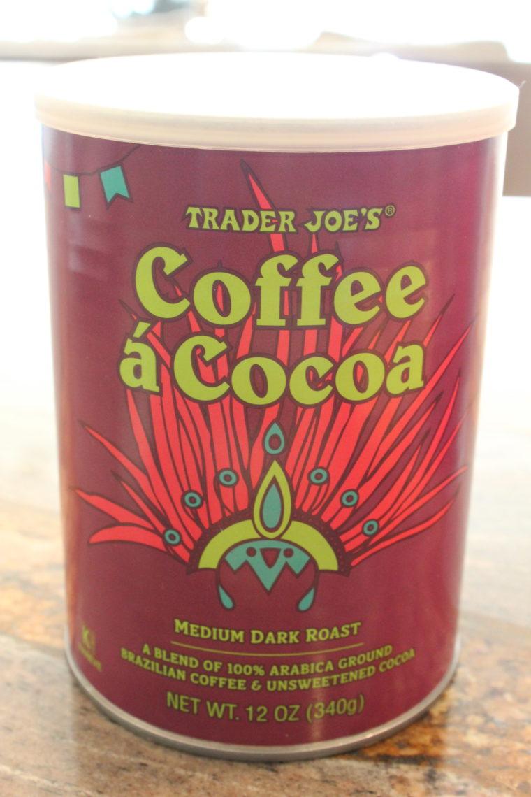 Coffee A Cocoa Medium Dark Roast