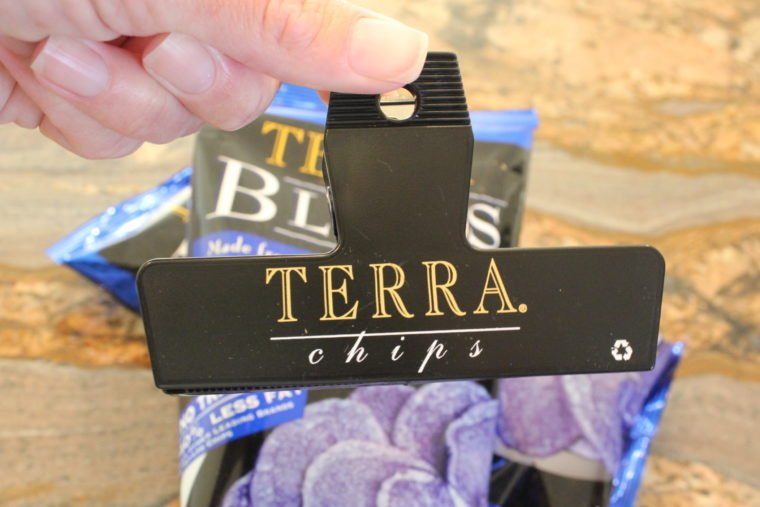 Terra Chips Chip Clip