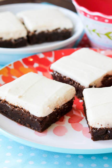 how to make nutella brownies with brownie mix