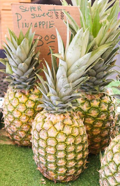fresh fruit for sale