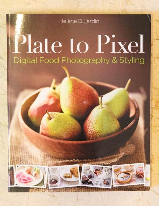Helene Dujardin's new book, Plate to Pixel