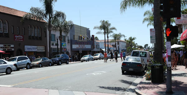 Adams Avenue