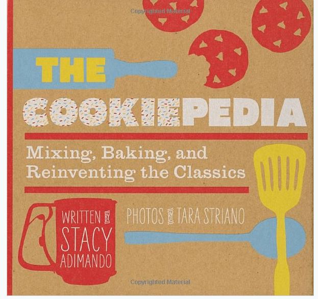 The Cookiepedia Book