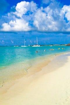 Great Aruba Friday