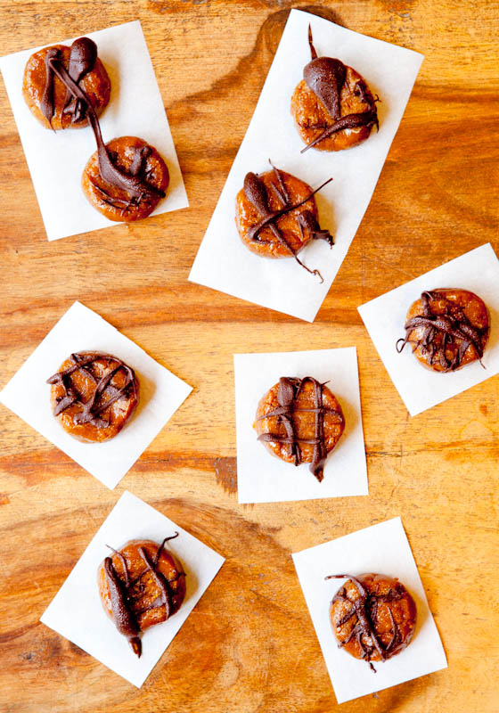 Cookie Butter Spread Ginger Molasses Cookies