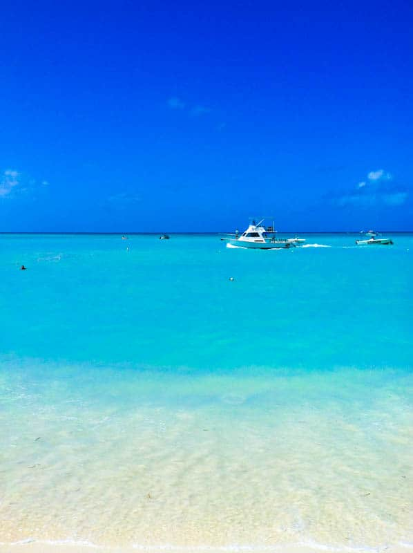 Palm Beach, Aruba averiecooks.com