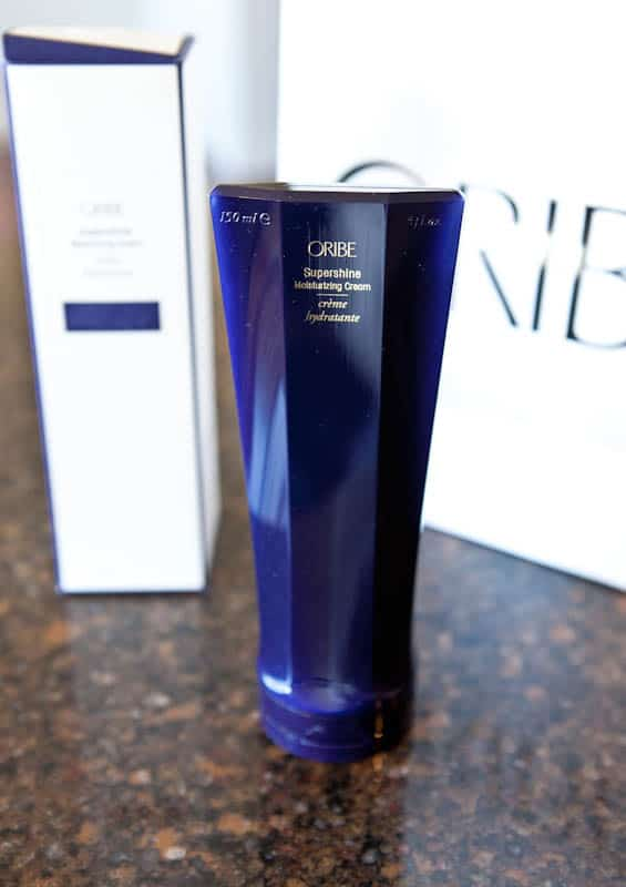 Oribe Smooth Style Serum for hair