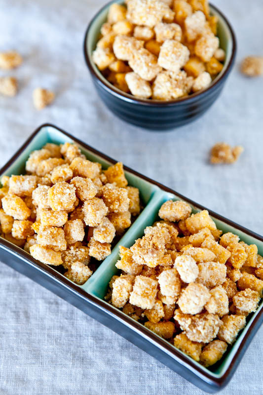 Buttery Toasted Captain Crunch