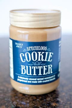 Cookie Butter Is Back & Cookie Butter Recipes