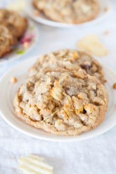 Milk Bar Mondays: Compost Cookies