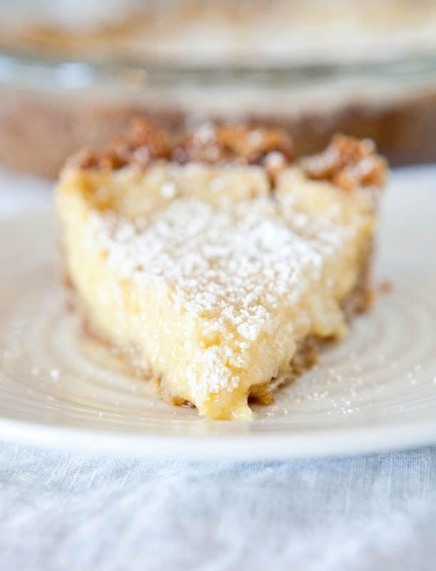 Crack Pie - Averie Cooks