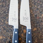 knivees