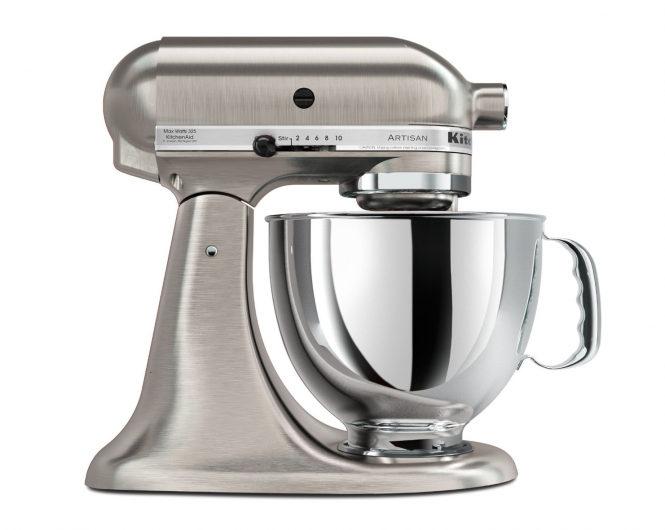 Winner of KitchenAid Stand Mixer + $200 Williams-Sonoma Gift ...