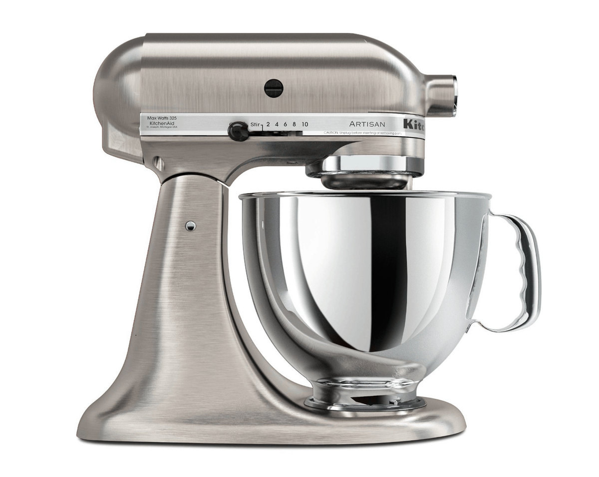 Winner Of Kitchenaid Stand Mixer 200 Williams Sonoma Gift Card