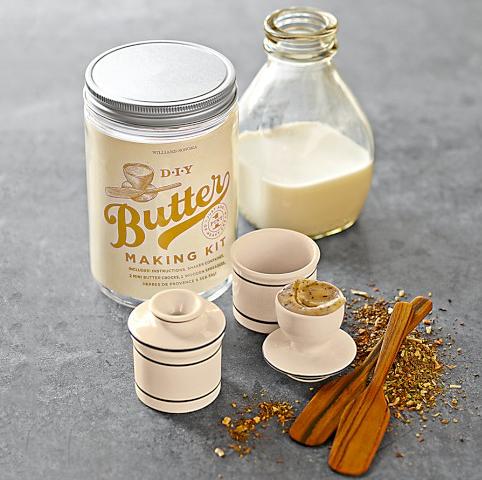 Butter-Making Kit