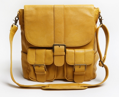 Epiphanie Backpack Camera Bag