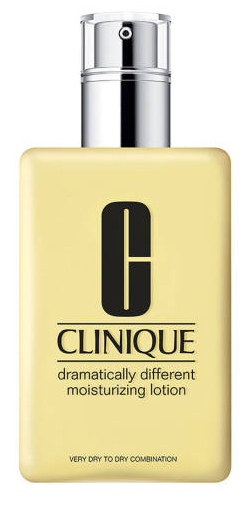 Clinique lotion