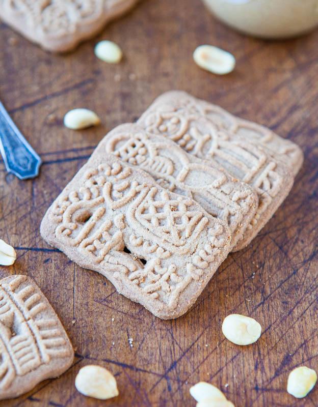Trader Joe's Bistro Biscuit