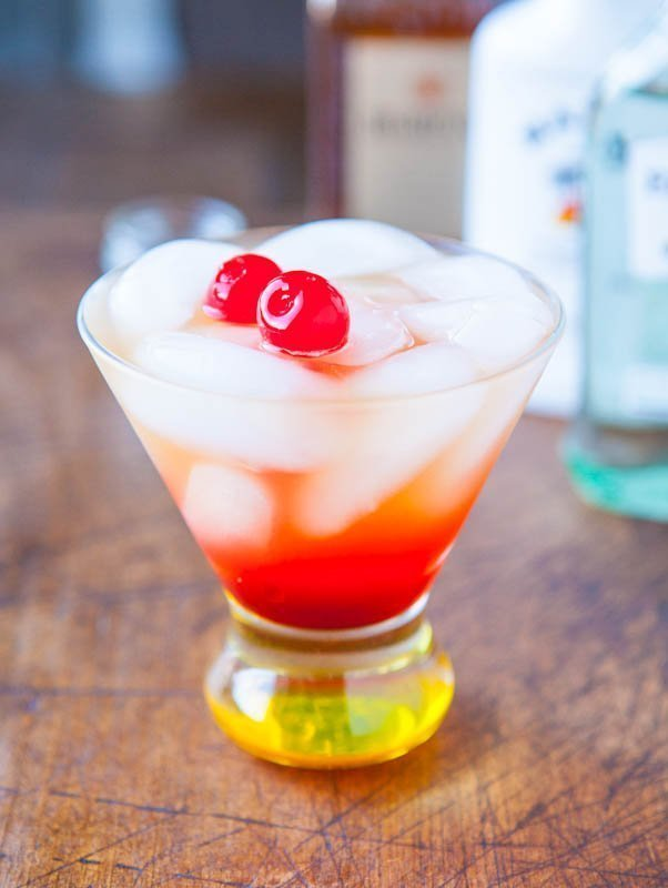 Rum Runner @Averie Sunshine {Averie Cooks}