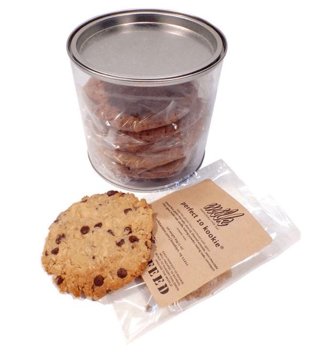 Perfect 10 Kookies