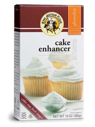 Box of Cake Enhancer