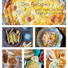 25 Fast & Easy Dip Recipes averiecooks.com