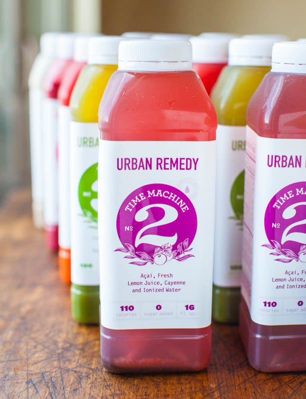 Urban Remedy Juice Cleanse averiecooks.com