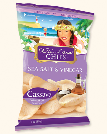 Wai Lana Chips