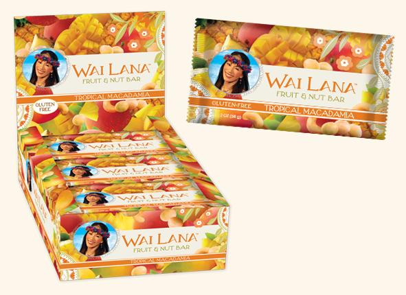 Wai Lana Bars