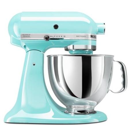 KitchenAid Stand Mixer Giveaway! averiecooks.com