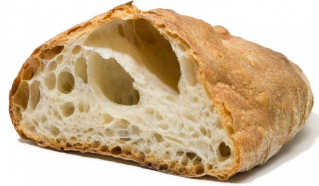 How to Prevent Oversize Air Holes in Bread