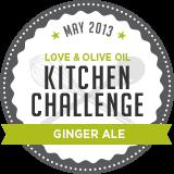 Kitchen challenge logo