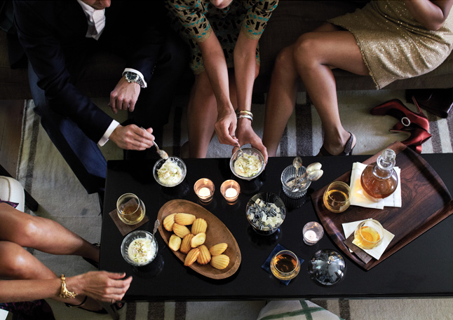 8 Tips for a Better Dinner Party