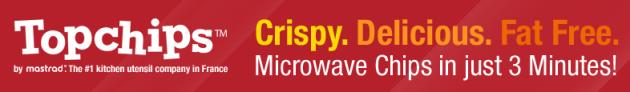 Topchips Chips Maker