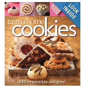 Taste of Home: Cookies
