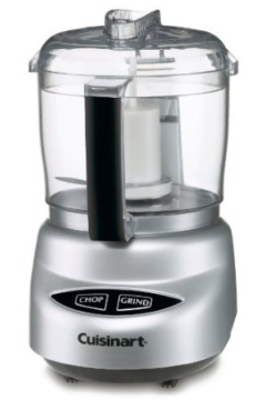 Cuisinart DLC-2ABC Mini-Prep Plus Food Processor