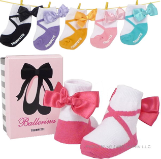Trumpette Baby Socks