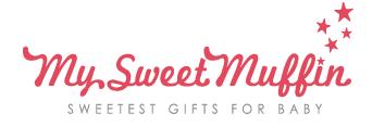 My Sweet Muffin logo