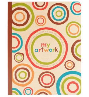 Artwork Art Journal