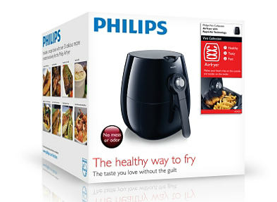 $250 Philips Airfryer Giveaway - Averie Cooks