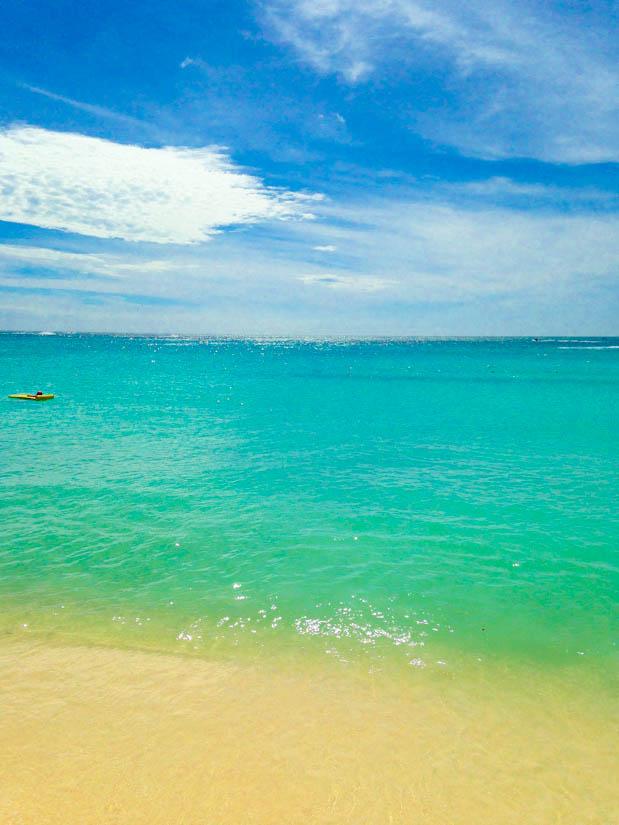 Eagle Beach, Aruba - averiecooks.com
