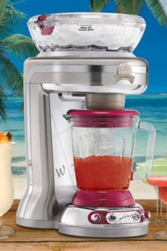 Margaritaville Fiji Frozen Concoction Maker Giveaway ($350 Value)