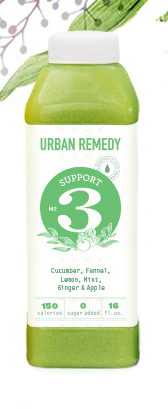 Support Urban Remedy Juice