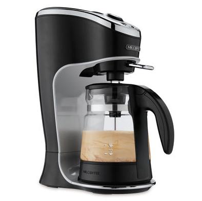 Mr. Coffee® Café Latte Machine