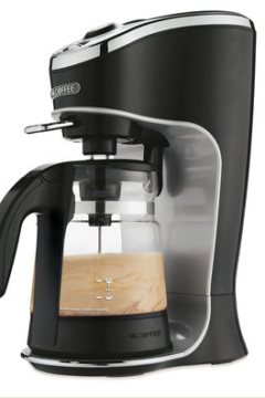 Mr. Coffee® Café Latte Machine Giveaway ($100 Value)