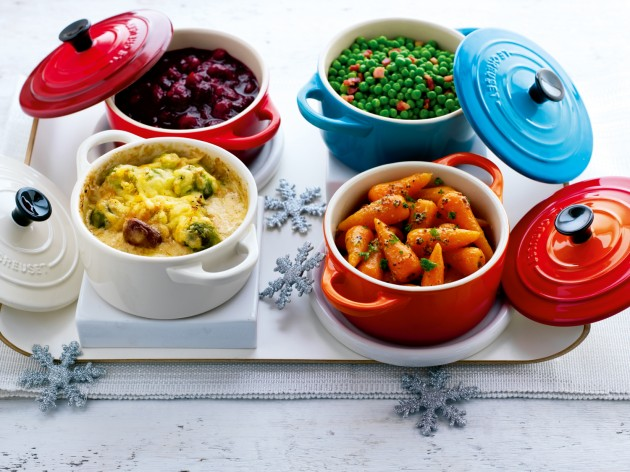 Image result for le creuset mini cocotte