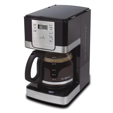 Mr. Coffee® 12-cup Programmable Coffeemaker