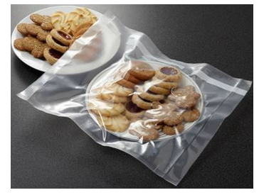 FoodSaver® 4800Vacuum Sealing System with cookies