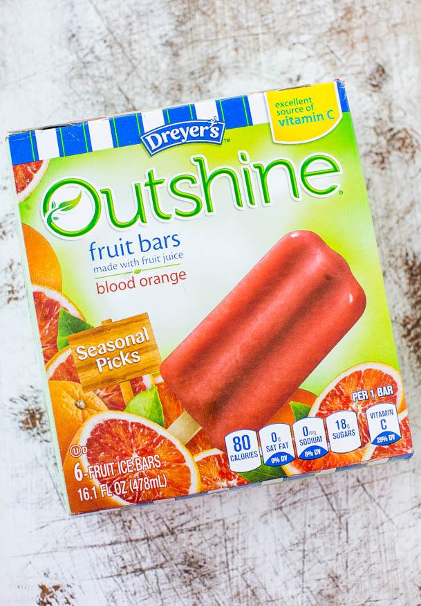 Outshine Snacks Fruit Bars - averiecooks.com